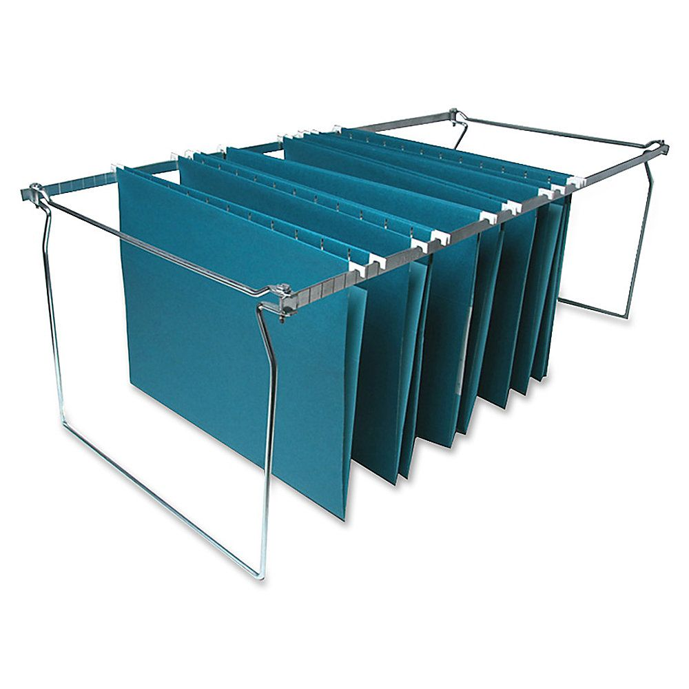 Convert Cabinet To File Drawer Sparco Premium File Folder Frame Letter Size Silver By Office