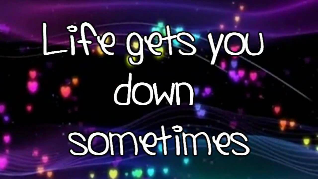 Austin Texas Mikayla Neon: Hannah Montana Forever-I'm Still Good Lyrics (Full HQ