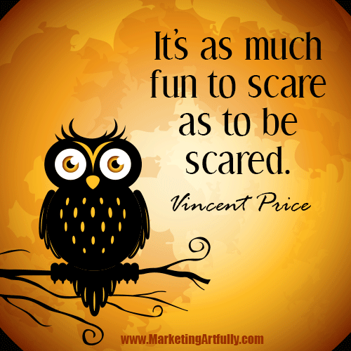 The Best Halloween Quotes and Pictures For Business Part Two ...