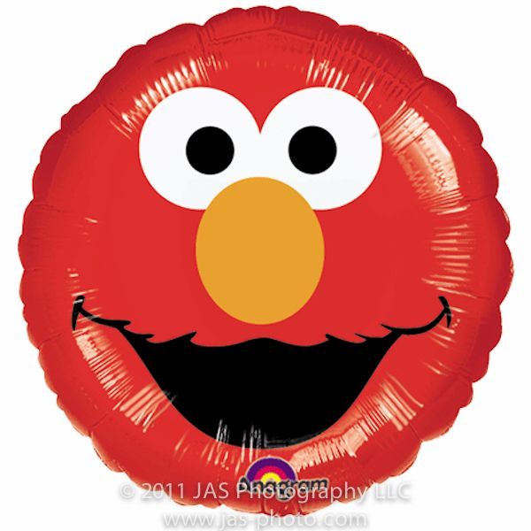 Elmo Birthday Party Theme For A Budget With Tons Of Free