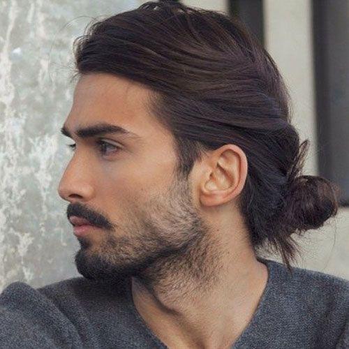 50 Best Long Hairstyles For Men 2020 Guide Long Hair
