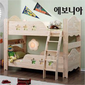 Gmarket - [ebonia] Bunk Beds/Bunk Bed