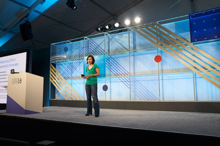 How Google's Annual Conference Continues to Innovate—and