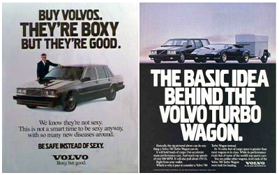 Image result for volvo boxy but good
