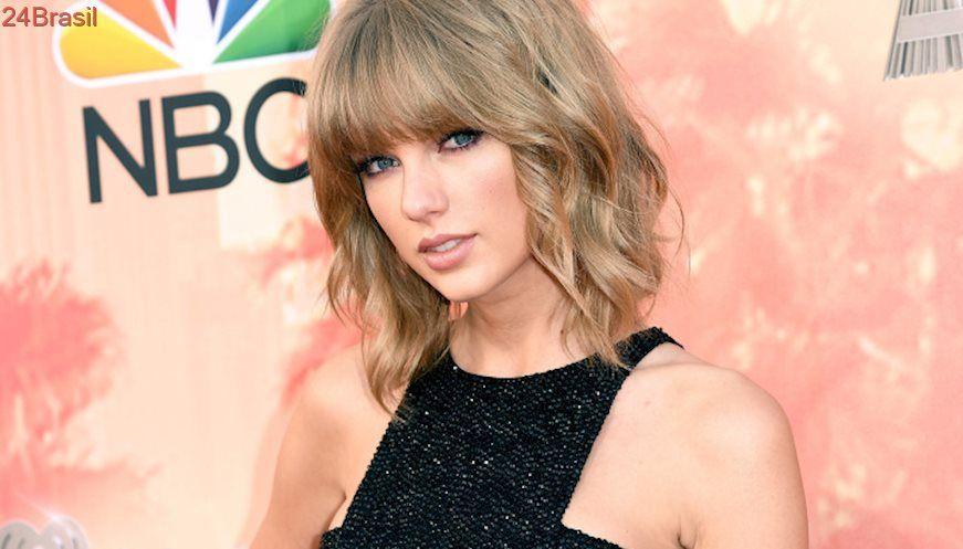 Taylor Swift ganha ação na justiça contra radialista que a assediou