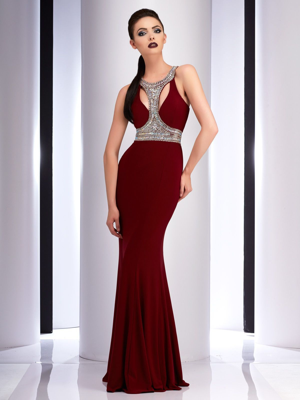 Clarisse burgundy prom dress pinterest prom and pageants