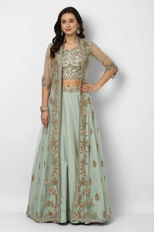 Zakira #indiandesignerwear