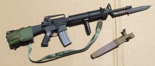 Pin on Guns & Weapons