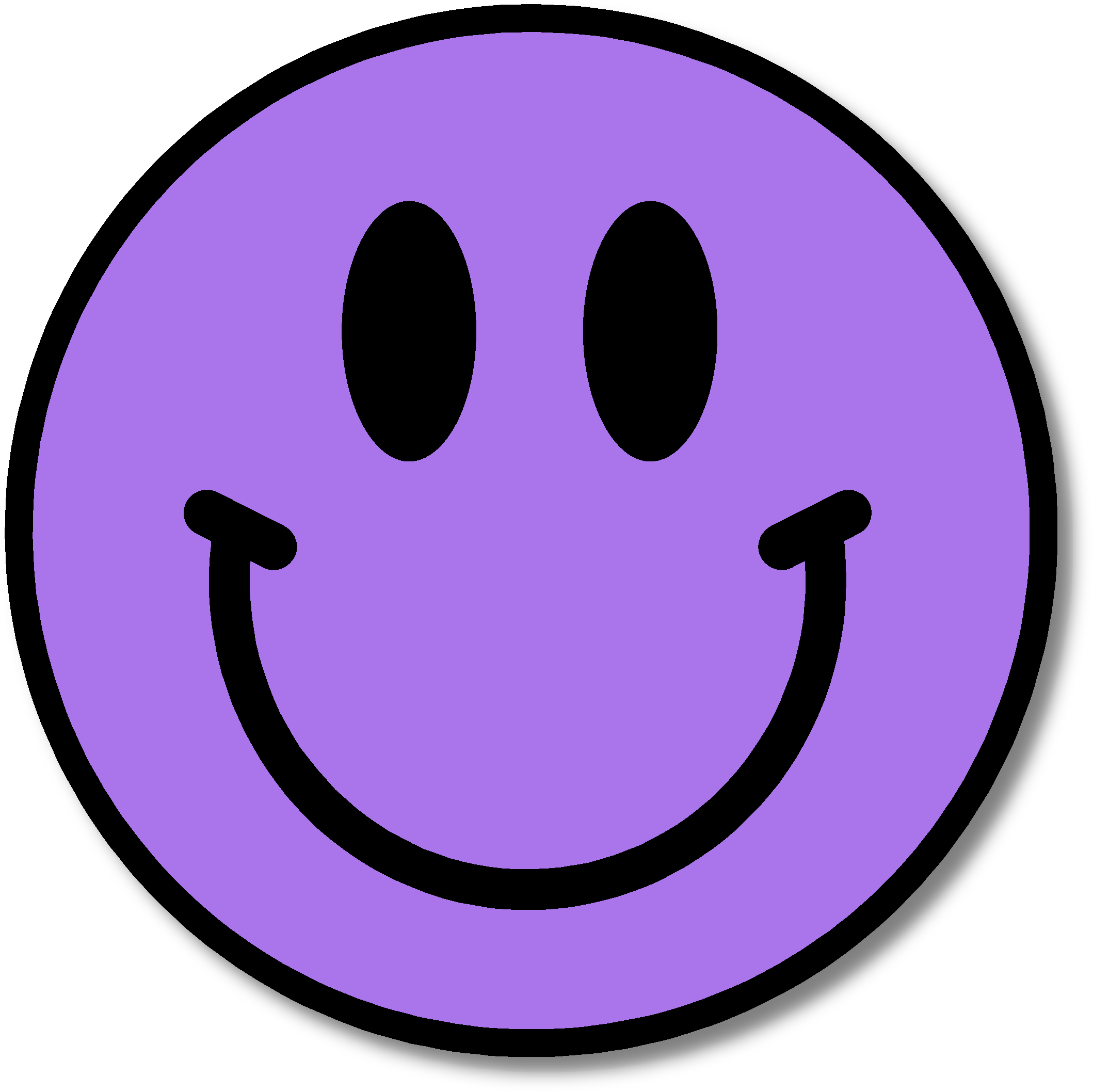 095a3401097a53a01ada7d3d62abd714 purple happy face free clipart for rh pinterest com Funny Smiley Face Clip Art Funny Smiley Face Clip Art