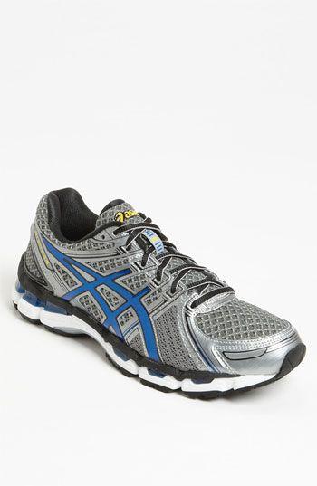 Asics Gel Kayano 19 Running Shoe Men Online Only Regular