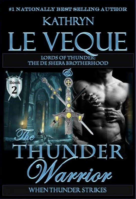 The Thunder Warrior by Kathryn Le Veque on StoryFinds - 99¢ #historical fiction - Simon de Montfort fights for parliament while King Henry wants equal representation https://storyfinds.com/book/13763/the-thunder-warrior