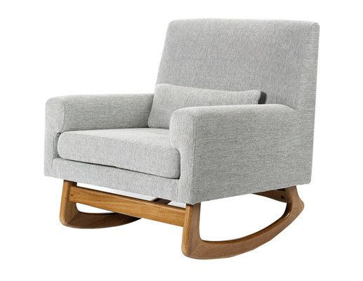 Beautiful contemporary nursing chair