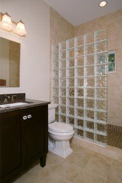 Craftsman Style Home - Craftsman - Bathroom - dc metro - by Commonwealth Home Design