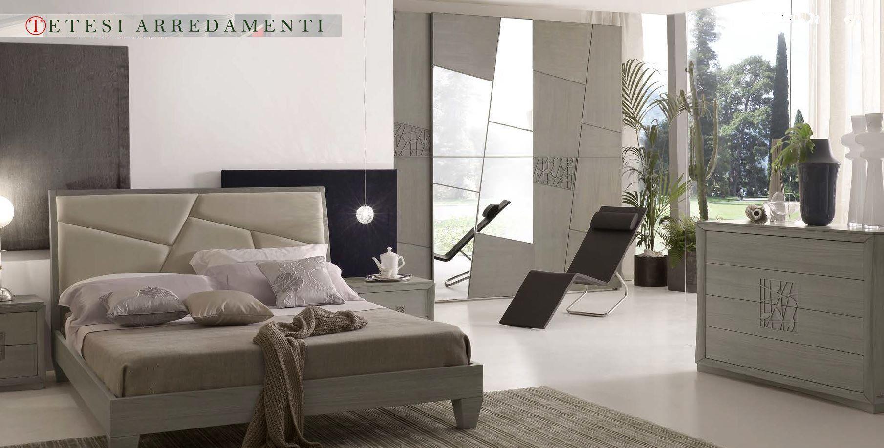 Camera da letto moderna | Camere da letto in stile MODERNO ...
