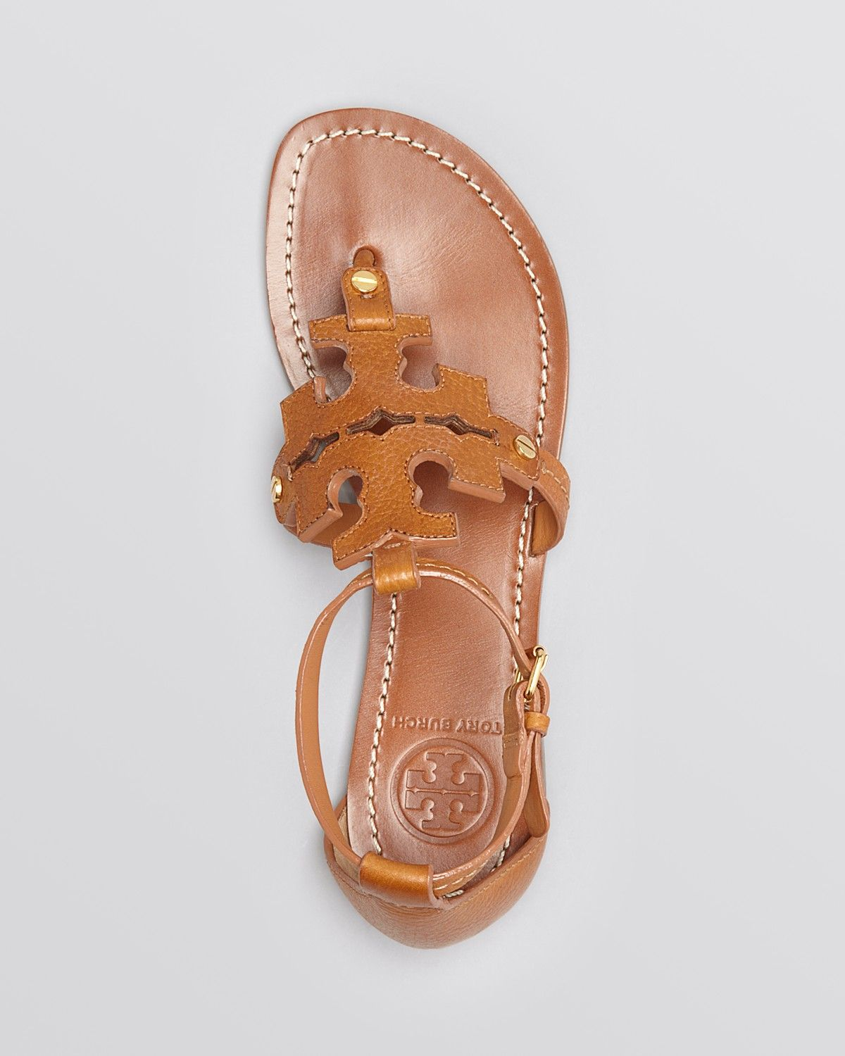 bde234901 Um...GETTING THESE . Tory Burch Flat Thong Sandals - Phoebe ...