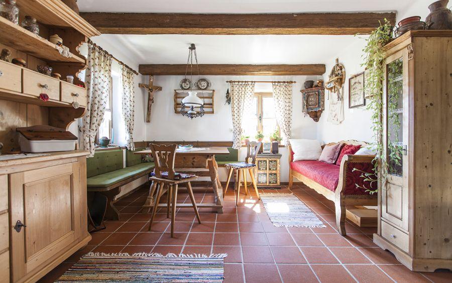 Bauernhaus Salzkammergut Bauernhaus 150 m² in Oberhofen