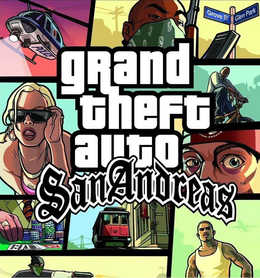 Gta San Andreas Hile Kodlari Bugun Sizlerle Paylasacagimiz Oyun Kategorisinde Bulunan Konumuzdur Oyuncu Dunyasinda Bircok O Oyun Grand Theft Auto Film Posteri