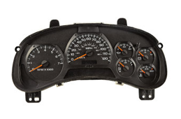 Chevrolet Trail Blazer:We at Speedo Repair can repair your Chevrolet Trail Blazer faulty instrument cluster in our specially built electronics workshops. We have fully integrated test rigs and dealer level diagnostic tools on our workbenches to assess the problem with your Chevrolet Trail Blazer speedometer.
