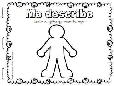 AS SOY YO identidad personal 38  quien soy  Pinterest