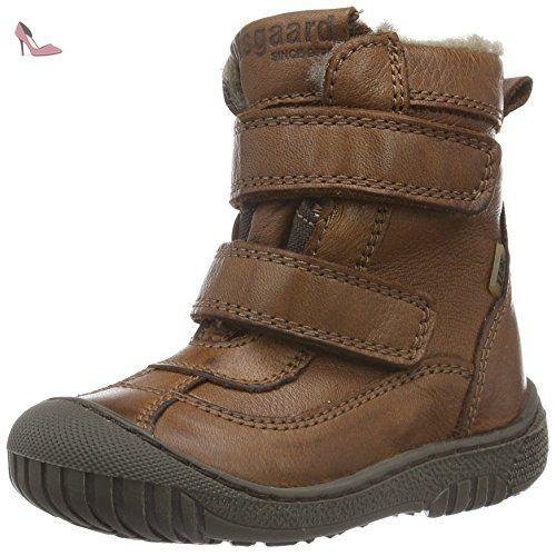 Bisgaard TEX boot, Bottes et bottines à doublure chaude fille - Marron -  Braun (502 Cognac), 32 EU - Chaussures bisgaard (*Partner-Link) | Pinterest  ...