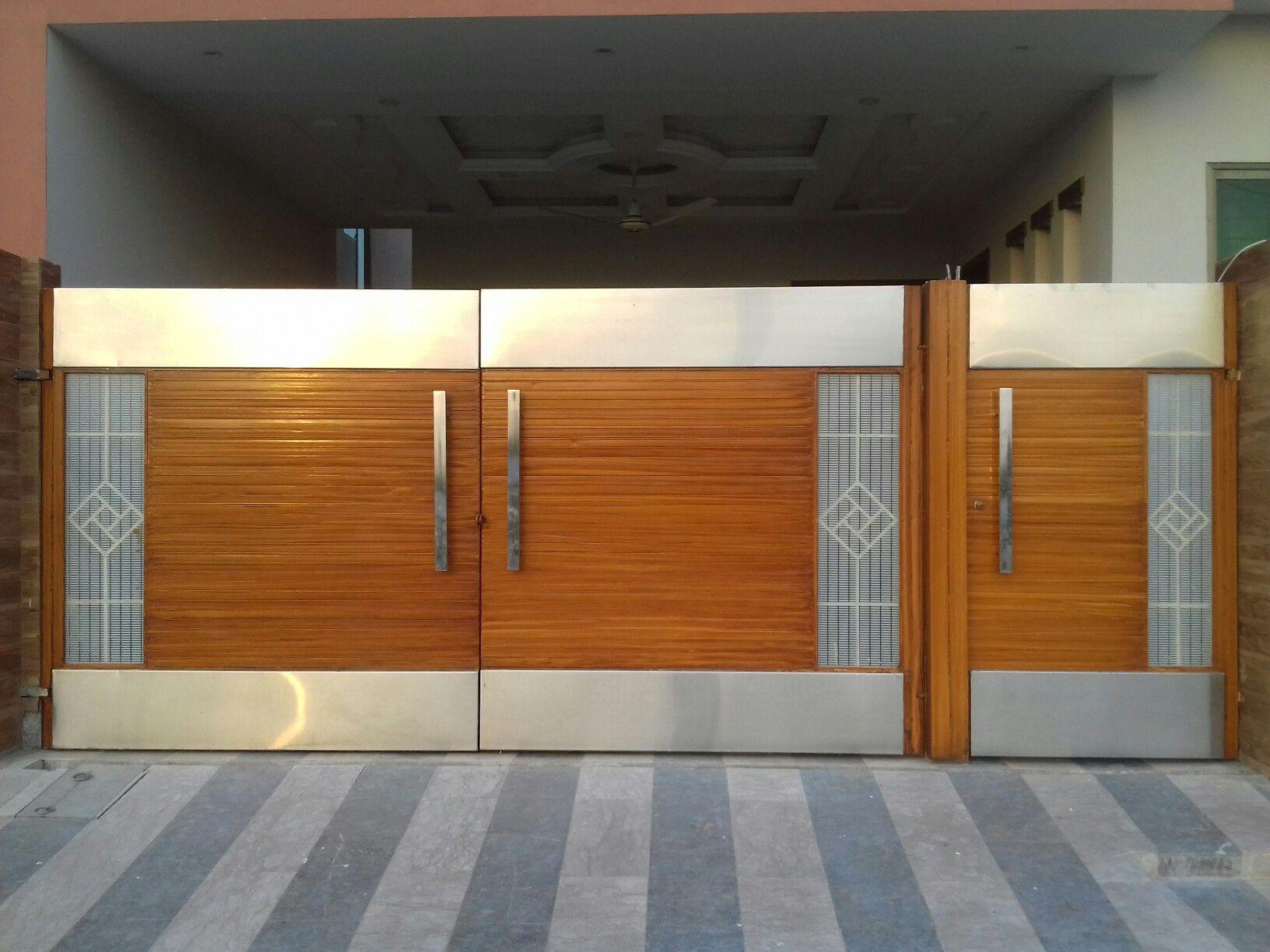 Iron gate multan pakistan steel design main front gates also syed muhammad abbasptcl on pinterest rh