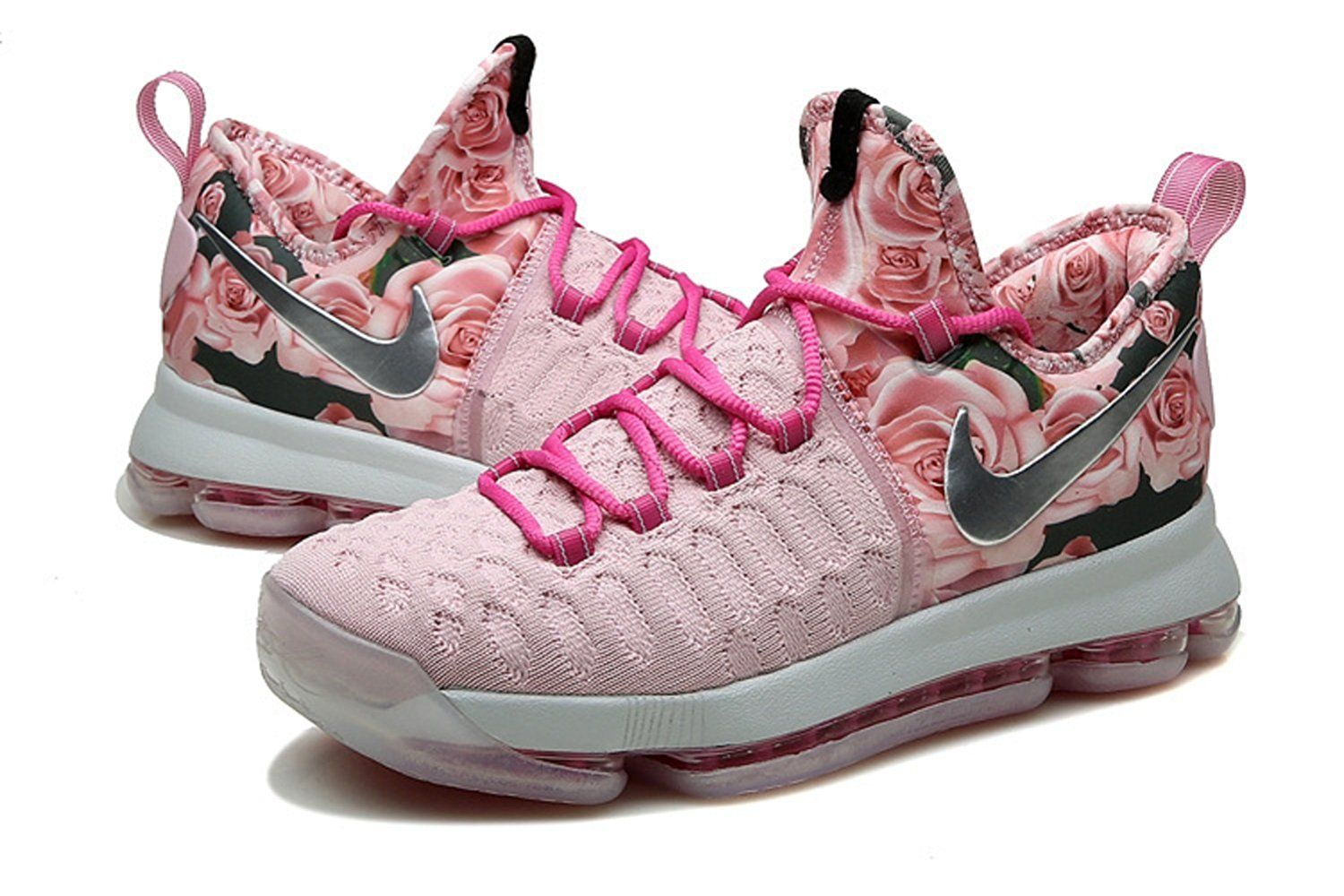 addca13929e womens Nike Zoom KD IX 9 Basketball Shoes (6.5)    See this great image   Basketball  shoes