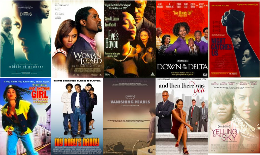 10 Movies By Black Women To Stream On Netflix This Weekend Netflix Streaming Movies Black Women