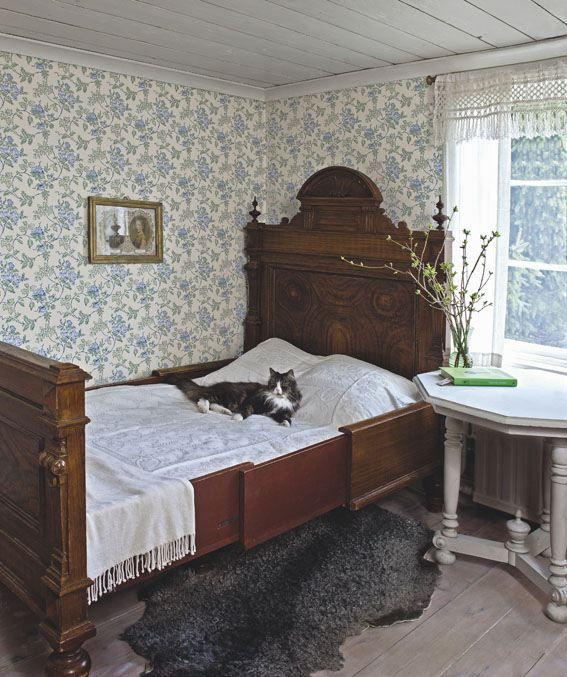 Lovely old bed m bel pinterest viktorianisch for Dekoration universum