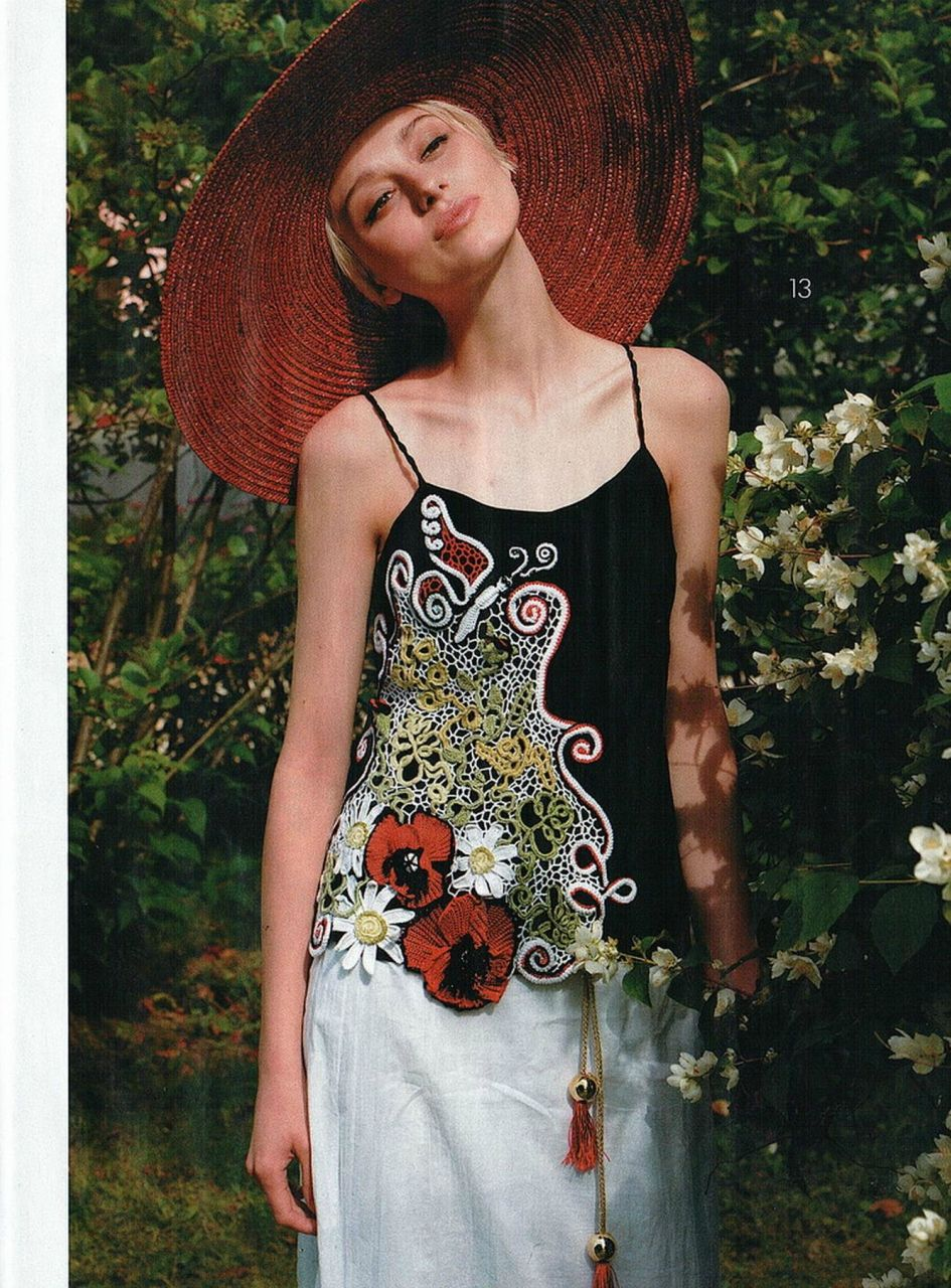 5841cb6ae3b1 журналы мод - Самое интересное в блогах   журнал мод   Pinterest   Bb