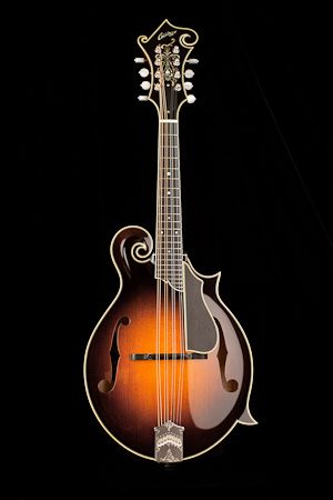Collings MF5 Dlx V | Handmade Instruments from Austin, TX