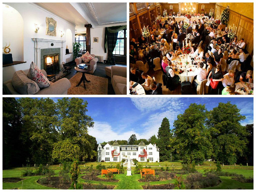 Here Are Oliver S Travels Top Uk Wedding Venues To Put Your Mind At Ease