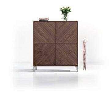Nábytok:Atika-Komody a vitríny-Obývačky-Produkty- BRIK