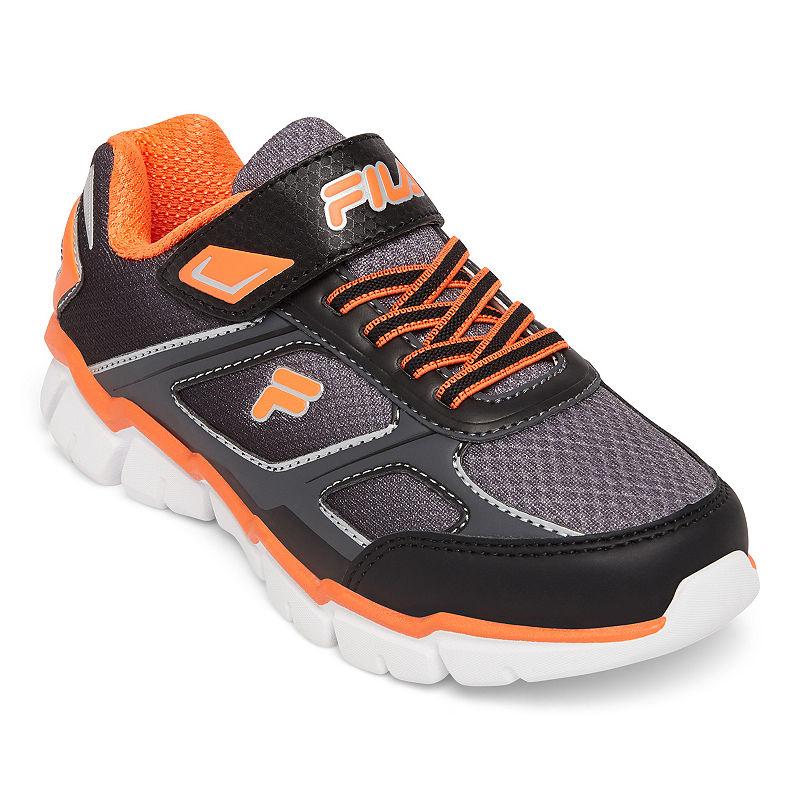 Fila Focalspeed Boys Running Shoes Lace up Gutter som løper  Boys running