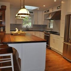 Gentil Heirloom Wood Countertops   Google Search