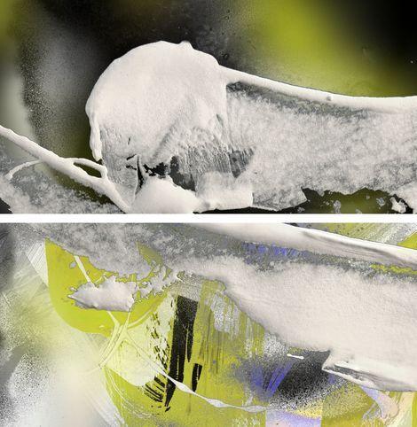 Jorge Portela, ABST-Y-116-N1-DIP on ArtStack #jorge-portela #art