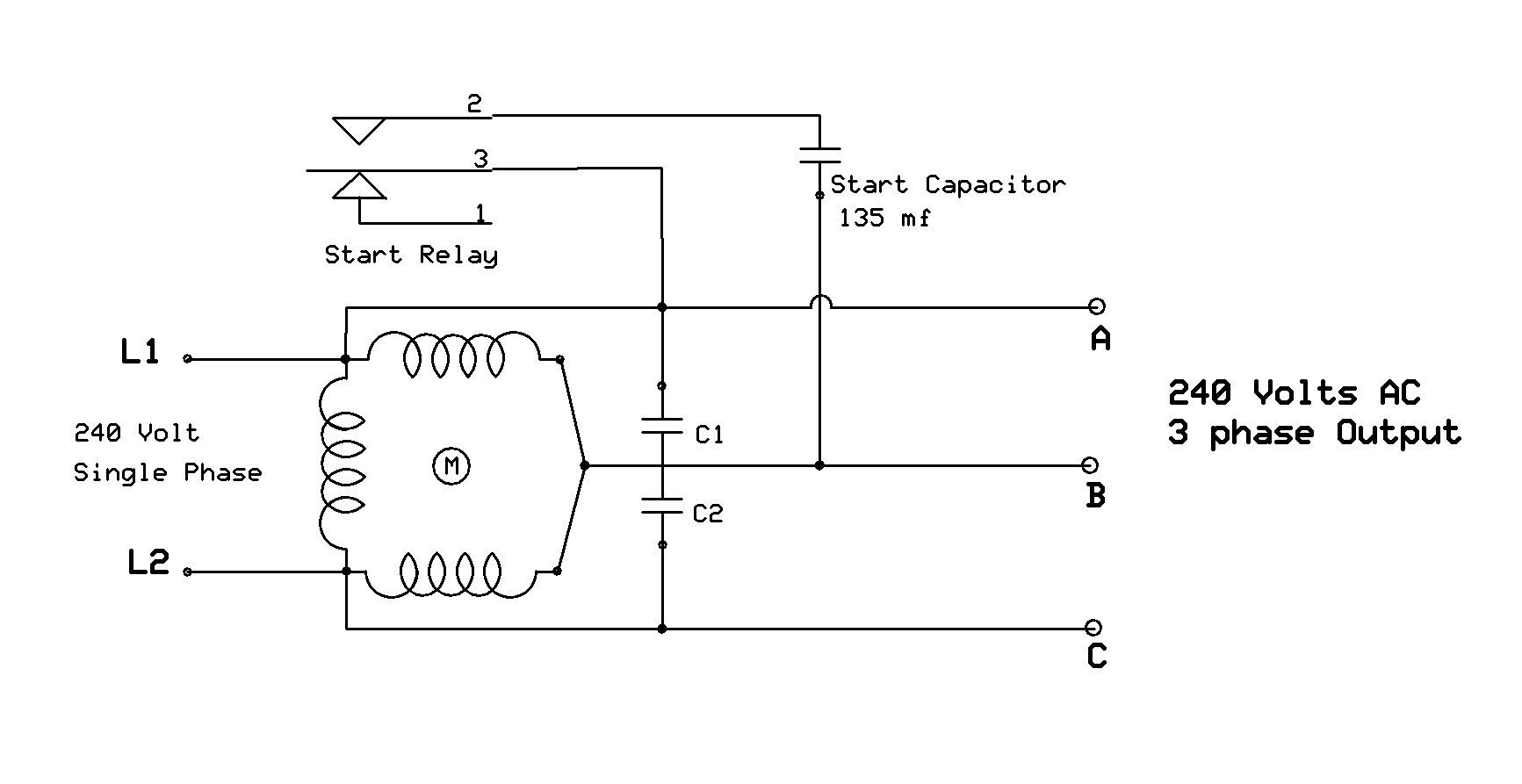 208V Three Phase Wiring Diagram from i.pinimg.com