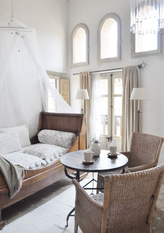 This Ivy House : Photo. Guest Room Cum Sitting Room Thanks To The Versatile  Day Bed.