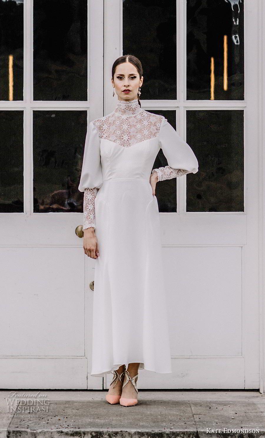 Kate edmondson couture wedding dresses wedding dress