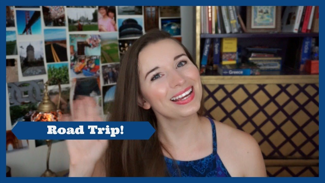 What You Need To Bring When Going On A Road Trip!