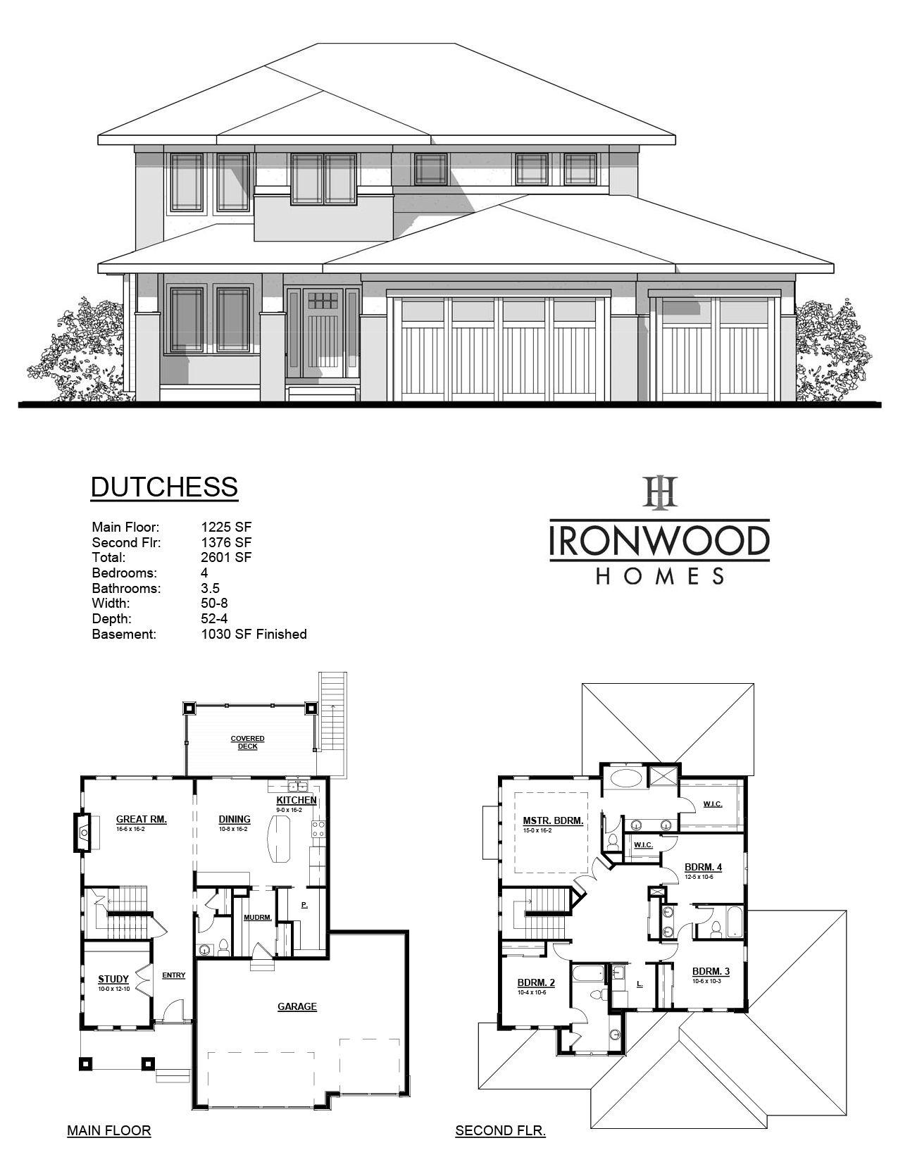 Dutchess Floor Plan Info Sheet Architectural House Plans My House Plans Dream House Plans