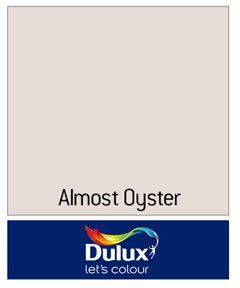 dulux almost oyster for hallway and landing colour. Black Bedroom Furniture Sets. Home Design Ideas