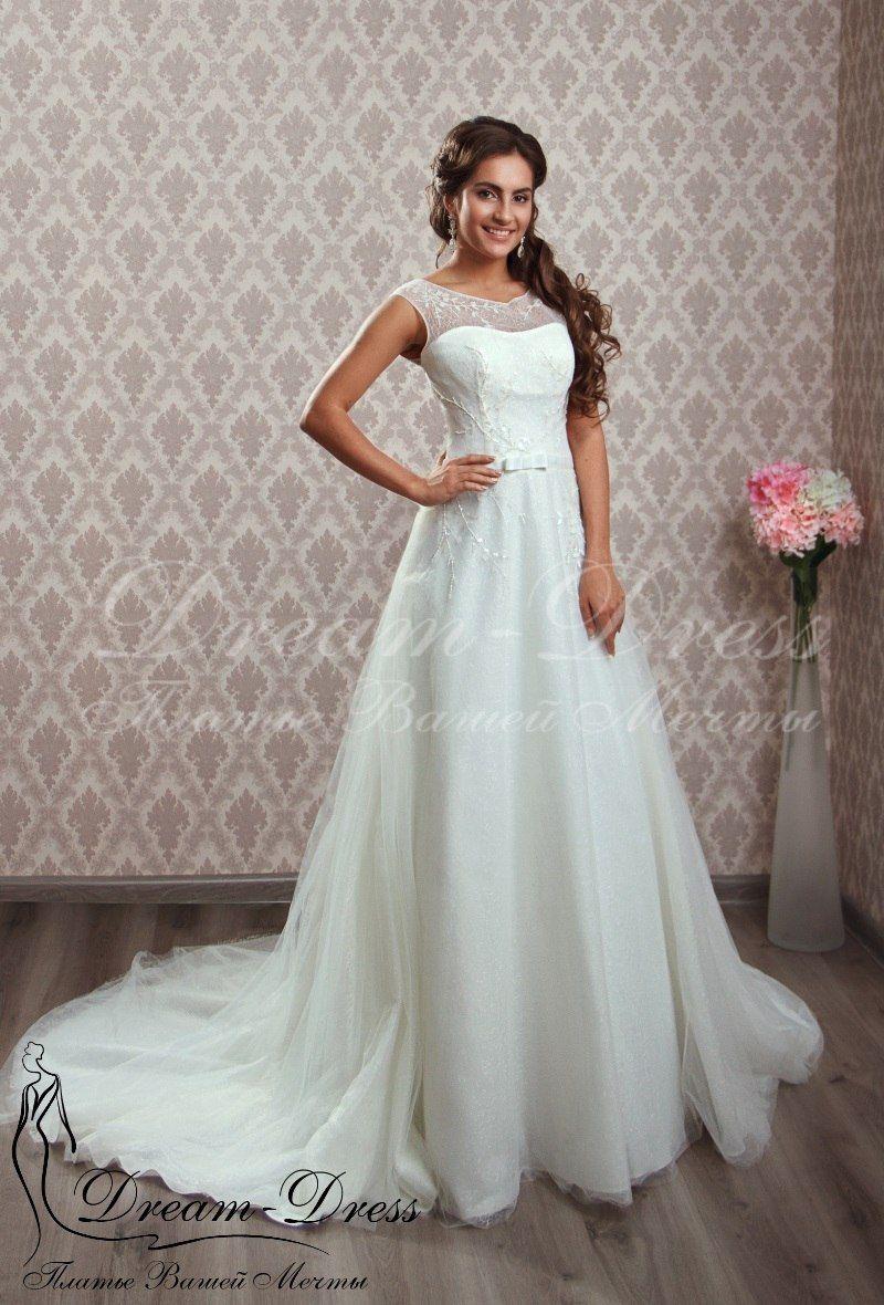 Платья для невест в 46