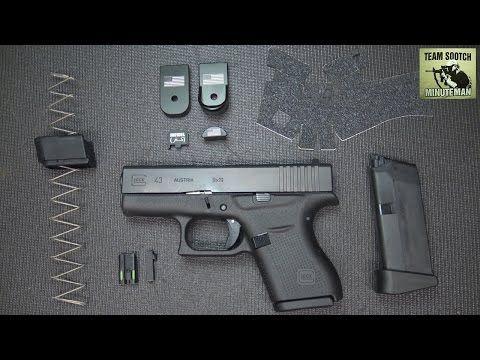 Pin On Guns Knives