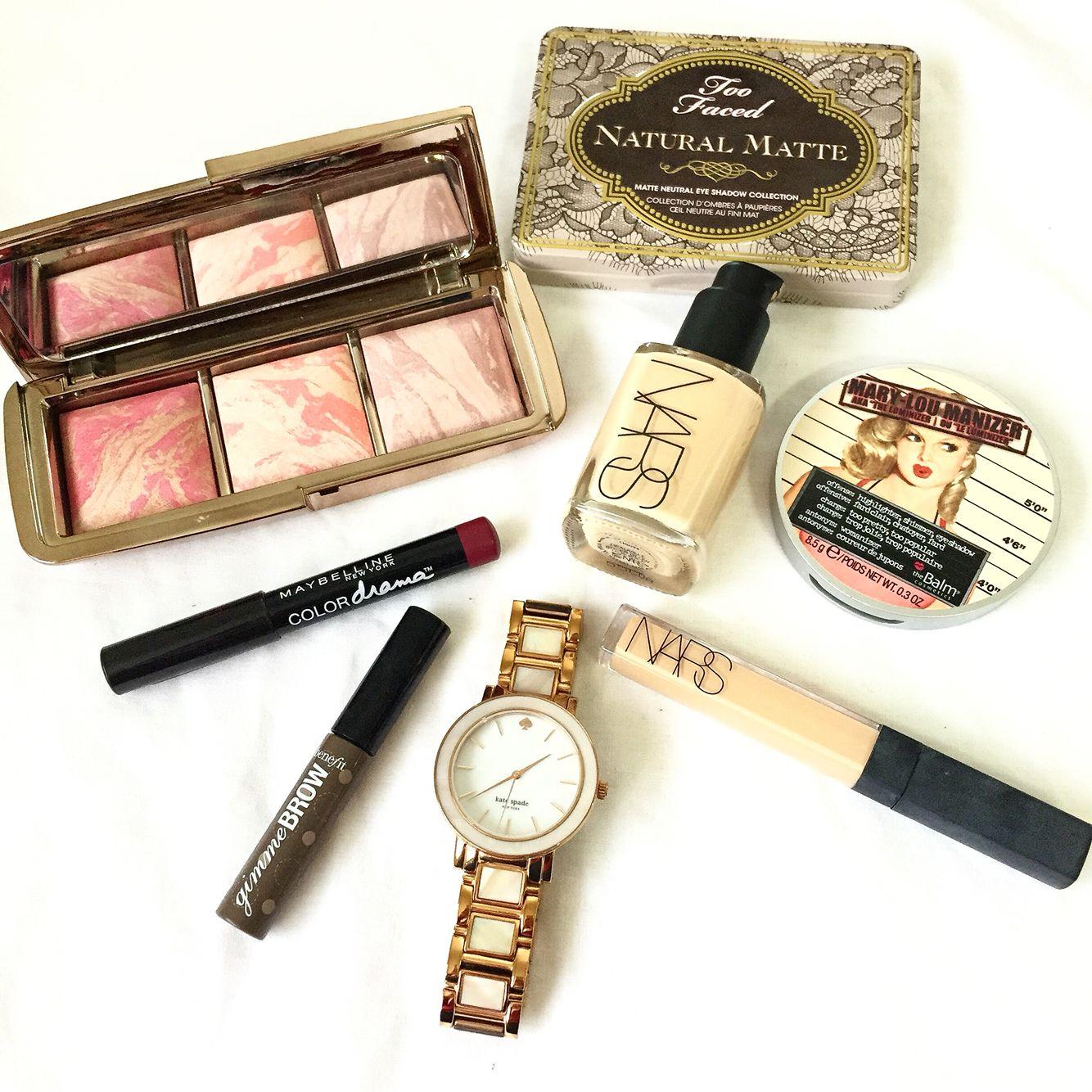 MOTD maddiesbeautyspot Instagram Flatlay makeup, Makeup