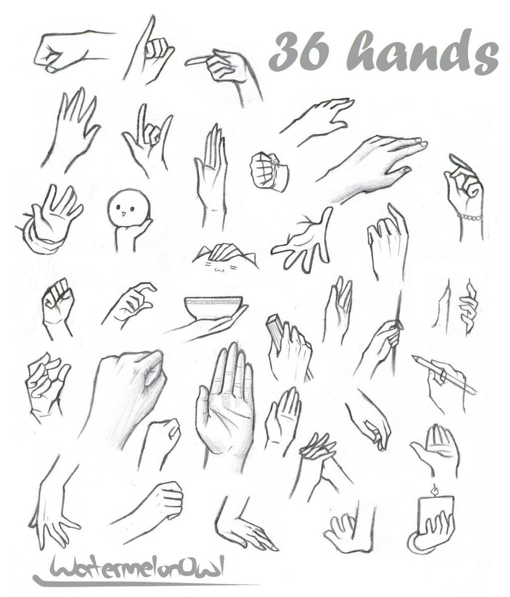 pin by blackpenguin on art pinterest hands drawings and drawing