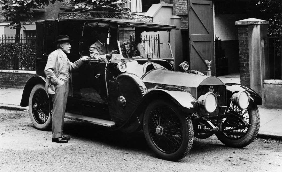 10 Luxury Car Brands That Time Forgot | Luxury car brands, Car ...