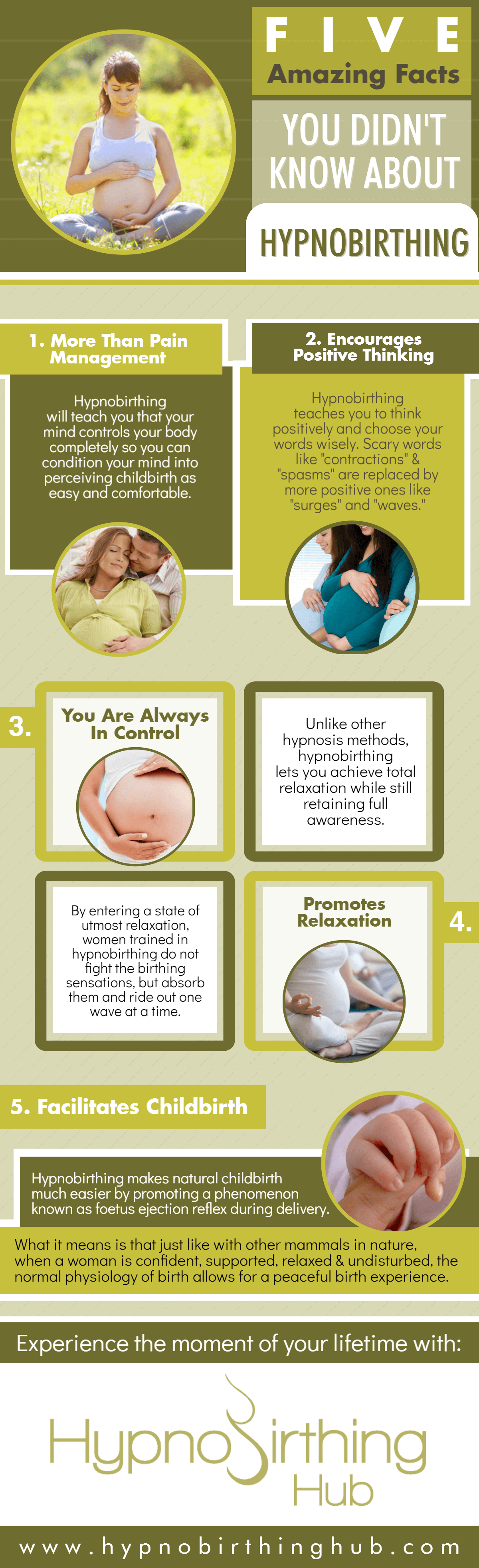 Five Amazing Facts You Didn T Know About Hypnobirthing