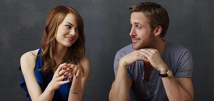 La La Land Movie Trailer Release Date Cast Plot Poster La La Land Ryan Gosling Steve Carell