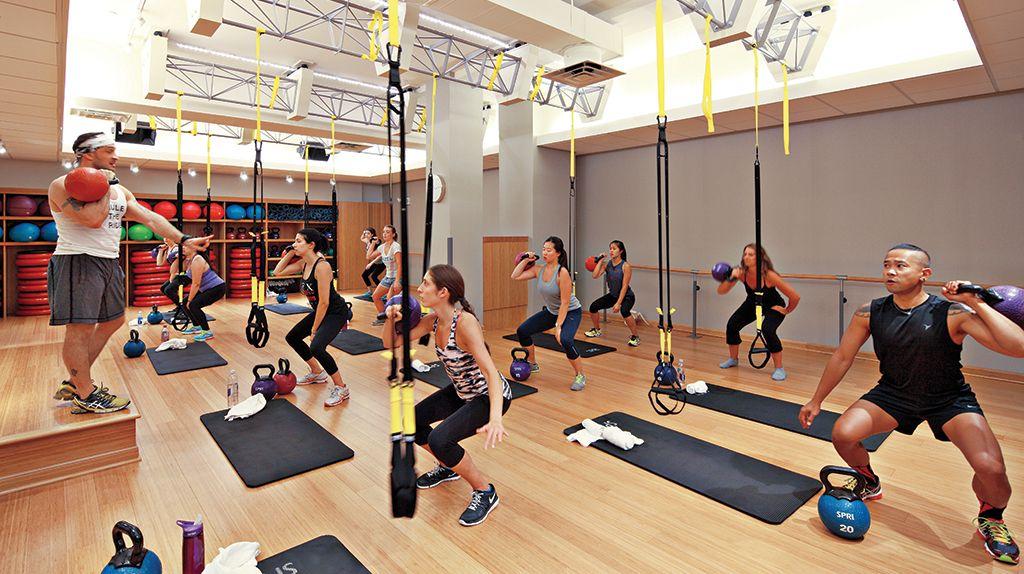 Pilates Long Island City Ny