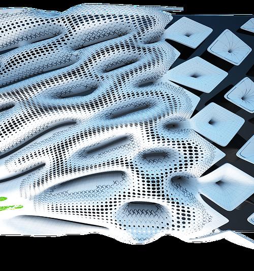 Parametric Semiology Senoner Armin Masterclass Zaha Hadid ArchitectureOrganic